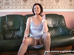 Порно фильм английские дамы
